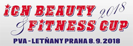 ICN BEAUTY & FITNESS CUP