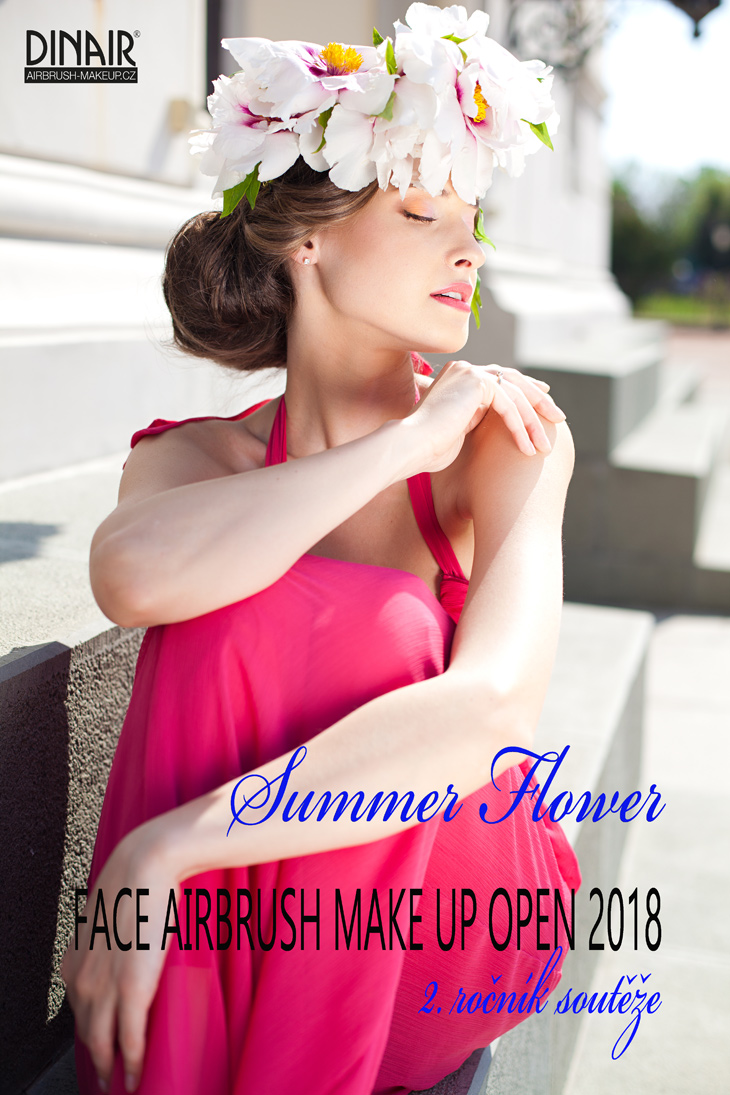 FAMUO 2018 – Summer Flower