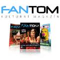 FanTom kulturní magazín