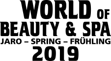WORLD OF BEAUTY & SPA 2019 JARO